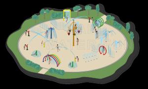 D24 / 452 m² - (c) API WATER FUN GmbH -  Tel.: +49 (661) 250 330 - info@apiwaterfun.de