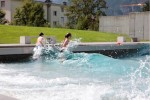 Altdorf API WAVES Wasserspaß